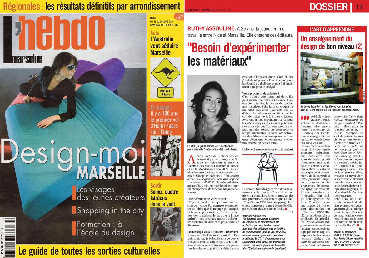 ARTICLE-L'HEBDO