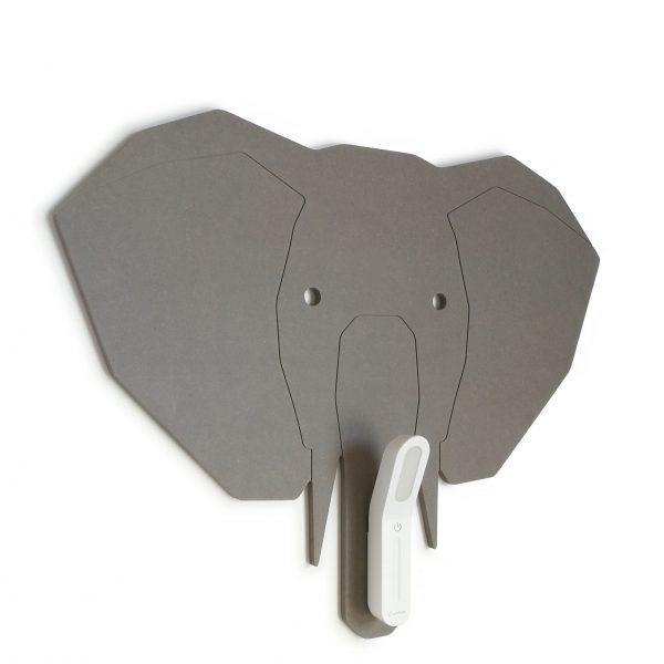liseuse éléphant 4