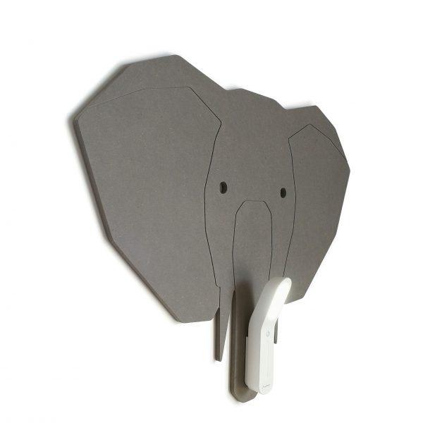 liseuse éléphant 3