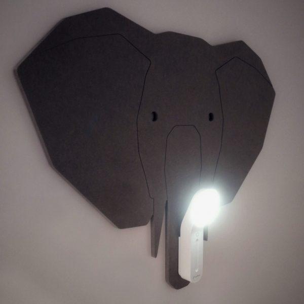 liseuse éléphant 2