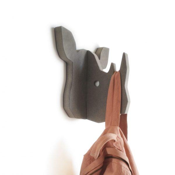 tête rhinocéros 5
