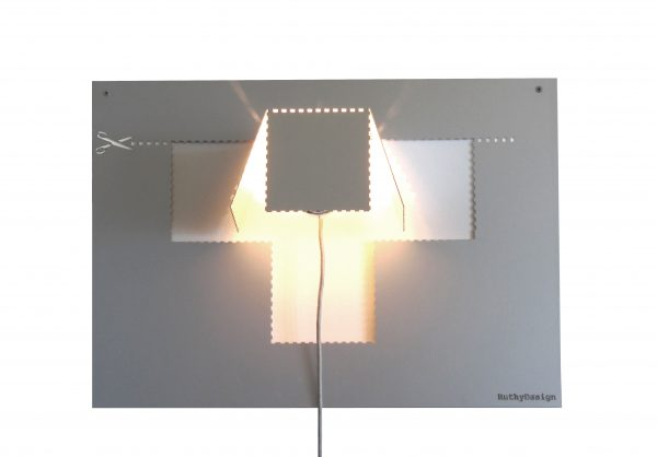visu luminaire Folded n°4