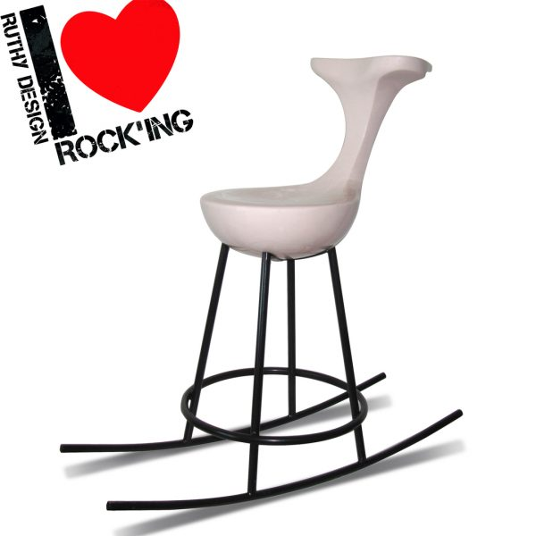 visu rocking chair 1 Ruthy Assouline