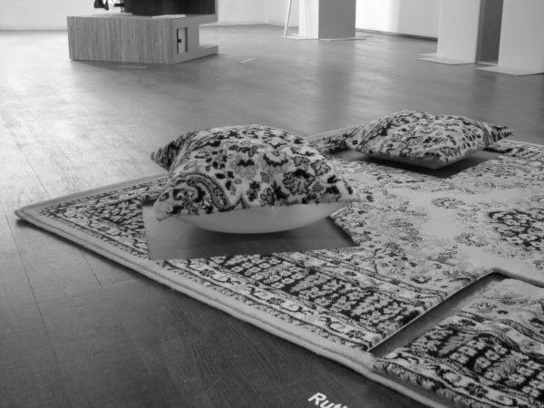 tapis sédentaire 2
