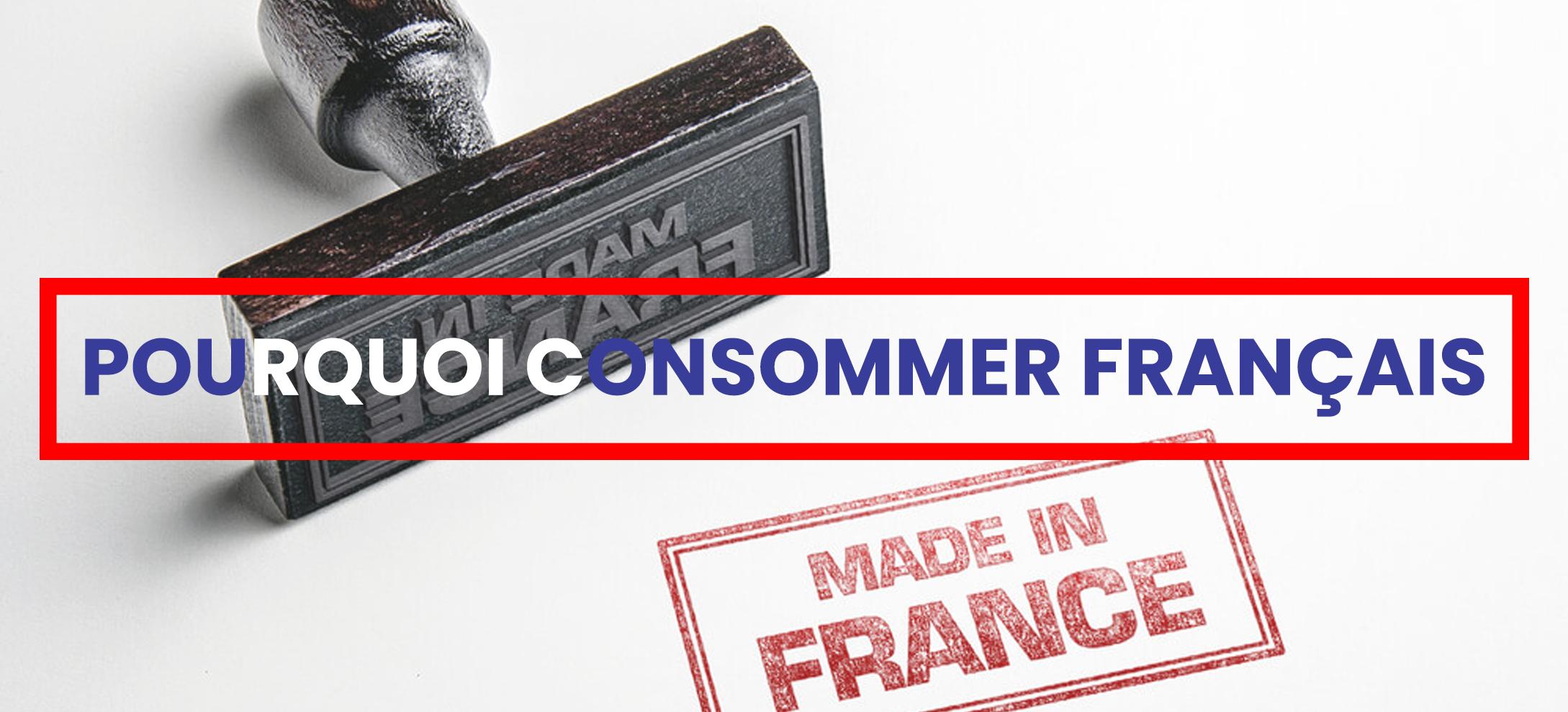 visu conso français